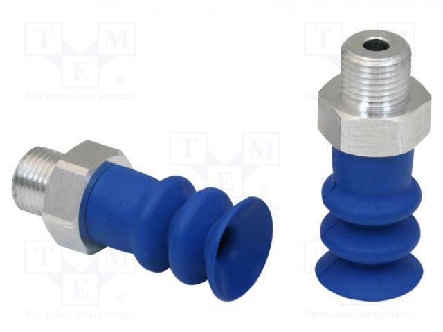 SCHMALZ FSG-14-HT1-60-G1/8-AG - Suction cup