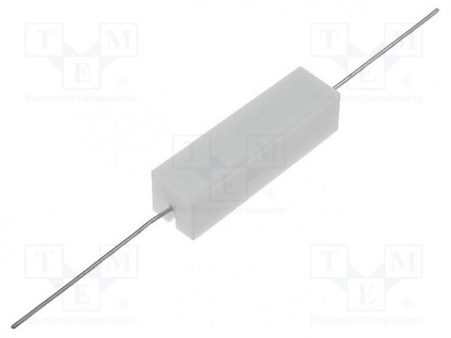 SR PASSIVES CRL7W-1R5 - Resistor: wire-wound