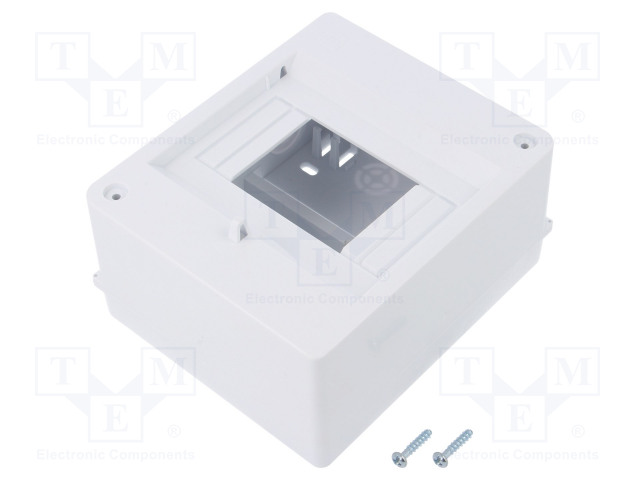ELEKTRO-PLAST NASIELSK 2305-00 - Obudowa: do aparatury modułowej