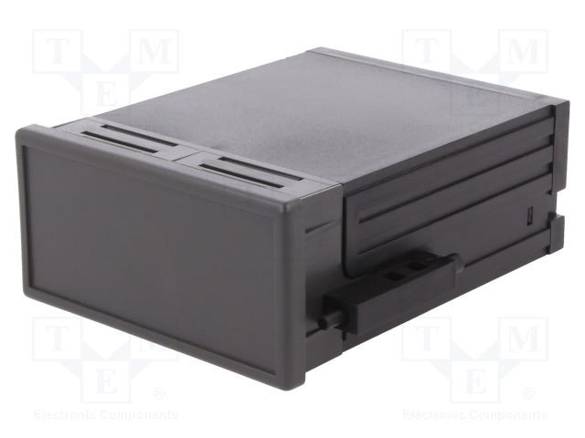 ITALTRONIC 16.209L100 - Obudowa: tablicowa