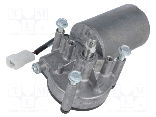 DOGA 111.3761.20.00E - Motor: DC