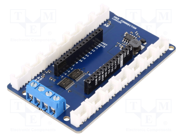 ARDUINO ARDUINO MKR CONNECTOR CARRIER - Expansion board