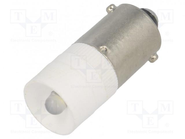 SIGNAL-CONSTRUCT MEDB 2568BR - Žárovka LED