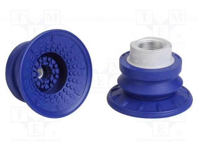 SCHMALZ SAB-50-NBR-60-G3/8-IG - Suction cup