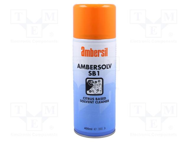 31598 AMBERSIL