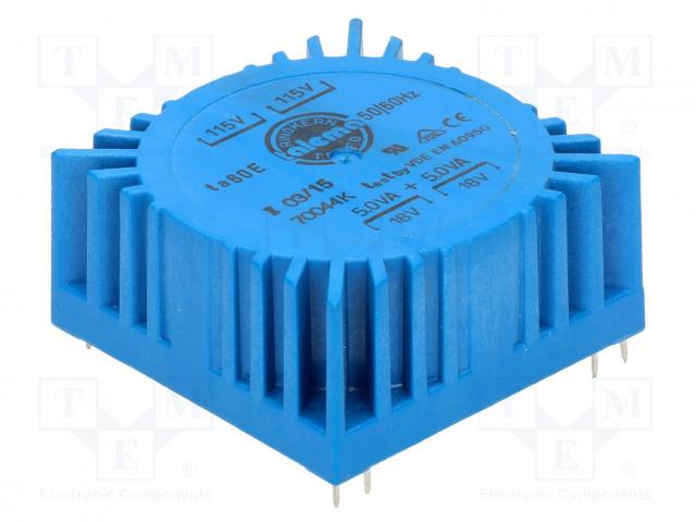 TALEMA 70044 - Transformer: encapsulated