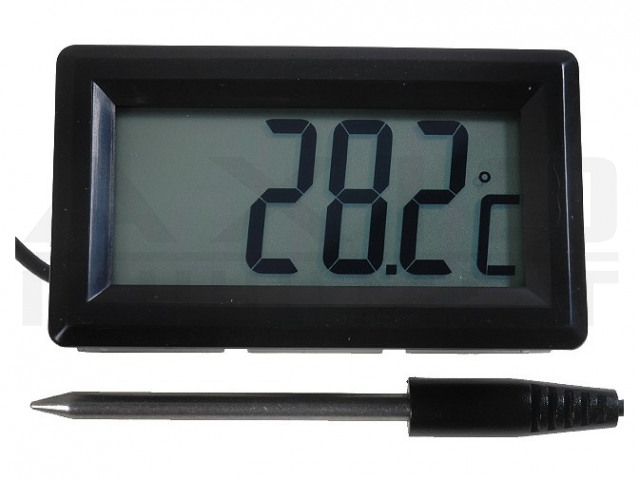 MOD-TEMP101 AXIOMET, Panel temperature meter