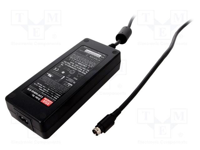 MEAN WELL GSM160B48-R7B - Napájecí zdroj: spínaný