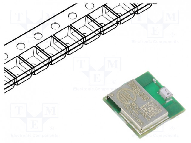 PANASONIC ENW-89823A3KF - Module: Bluetooth Classic / Low Energy