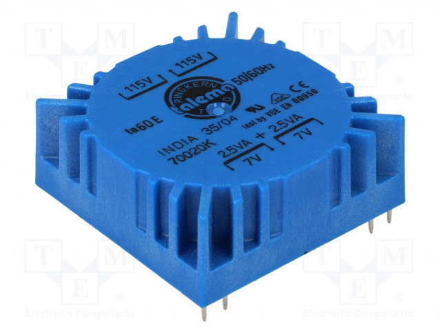 TALEMA 70020K - Transformer: encapsulated