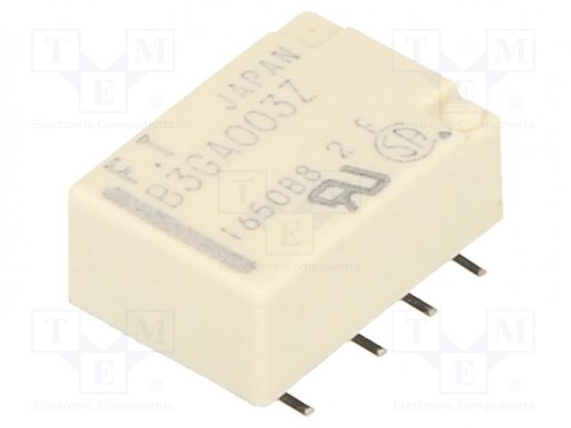 FUJITSU FTR-B3GA003Z - Releu: electromagnetic