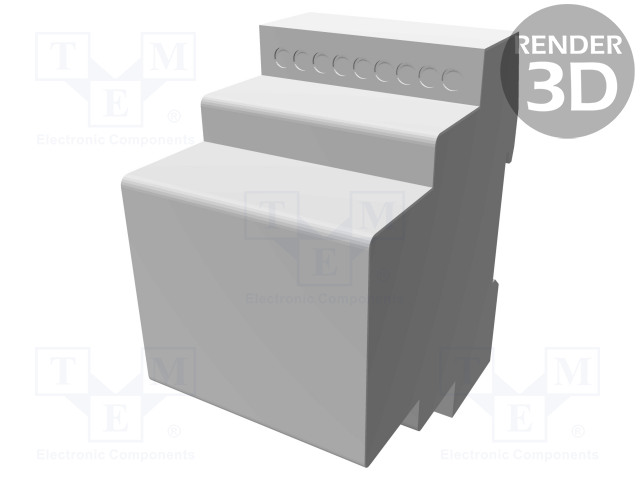 LOVATO ELECTRIC 31RM48 - Maavuotorele