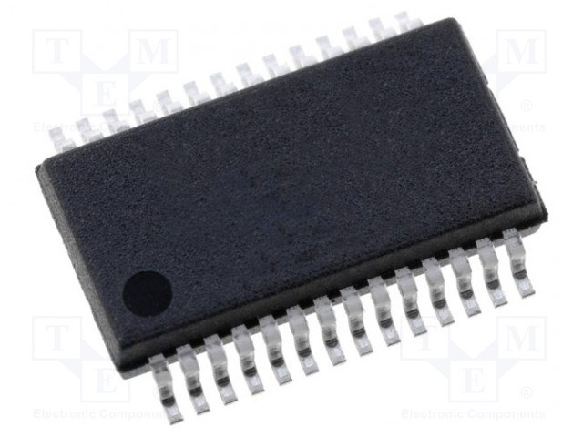 MICROCHIP TECHNOLOGY MCP23S17-E/SS - IC: expander