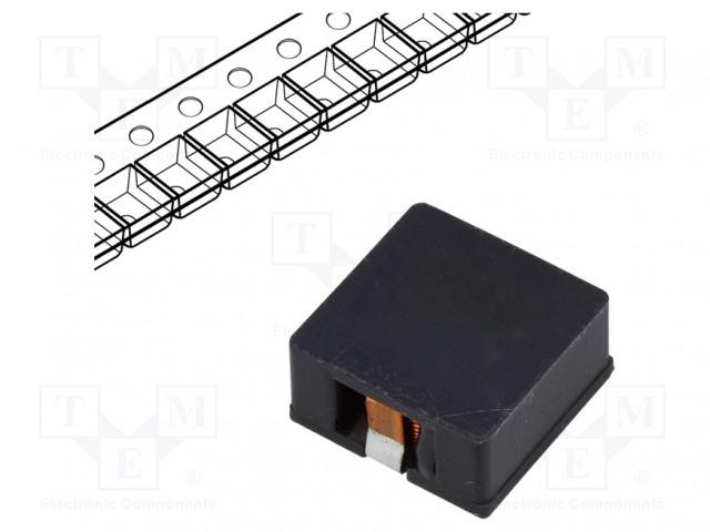 FERROCORE HCI1890-5R6 - Inductor: wire