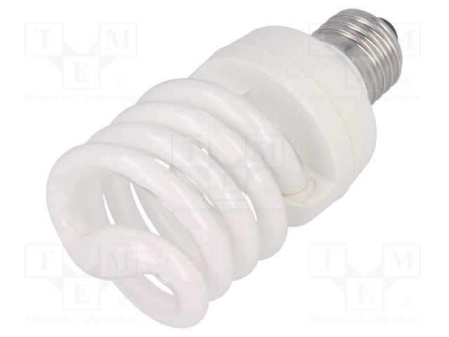 OSRAM 4008321606044 - Osvitová žárovka: kompaktní