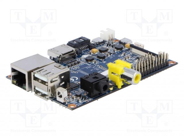 SINOVOIP BANANA PI BPI-M1 - Oneboard computer