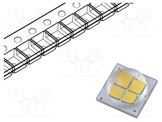 CREE MKRAWT-00-0000-0D0BG40E5 - LED výkonová