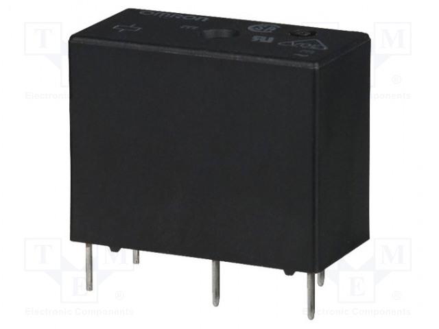 OMRON G5Q-14-EU 5VDC - Relé: elektromagnetické