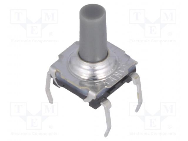 C&K KSL0M211 LFTR - Mikroschalter TACT