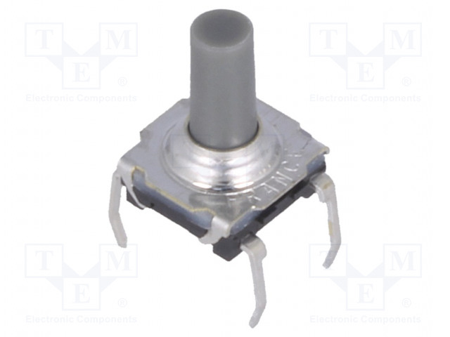 C&K KSL0M211 LFTR - Mikrospínač TACT