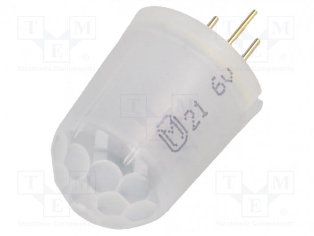 PANASONIC AMN21112J - Sensor: motion