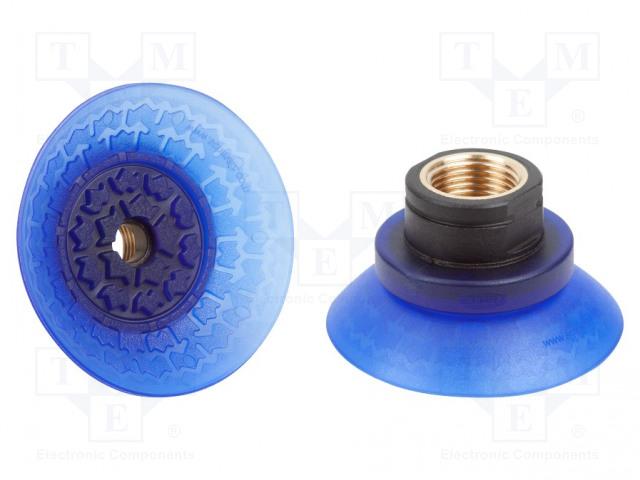 SCHMALZ SAX-60-ED-85-G3/8-IG - Suction cup