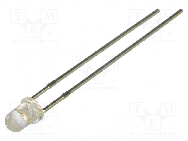 LUCKY LIGHT LL-304PGC4B-G5-2CD - LED
