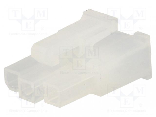 MOLEX 39-01-4030 - Plug