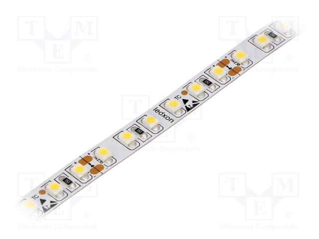 Ledxon LFBML-SW840-24V-6S83-20 - LED tape