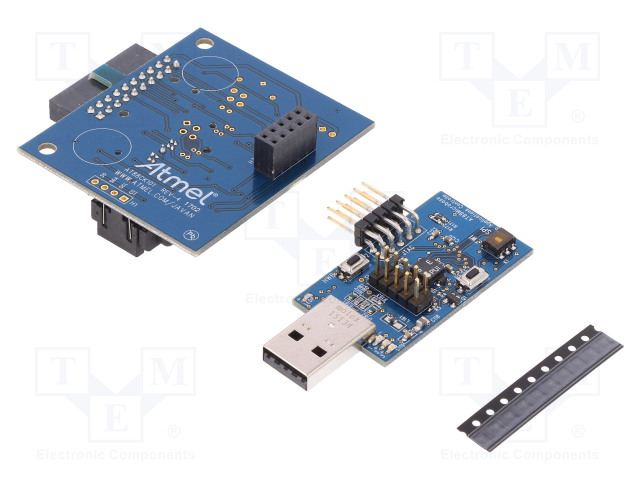 MICROCHIP TECHNOLOGY AT88CK101SK-MAH-XPRO - Μονάδα XPRO