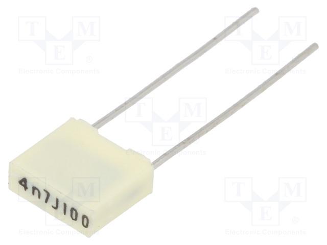 KEMET R82EC1470Z350J - Kondenzátor: polyesterový