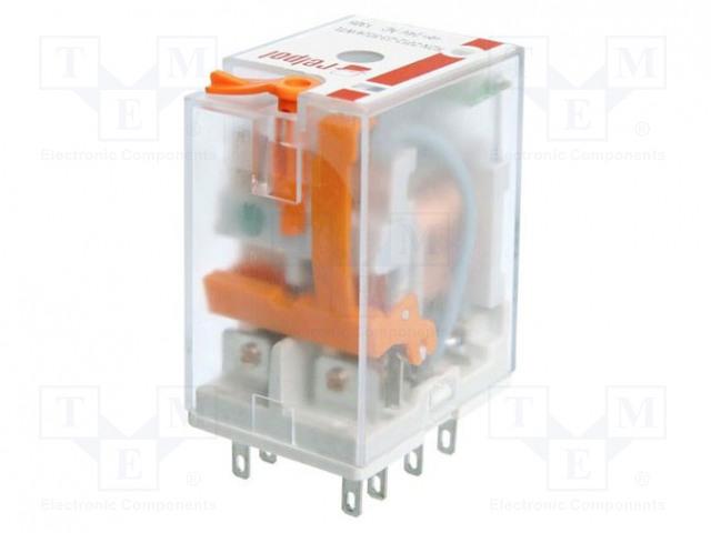 RELPOL R2N-2012-23-5120-WT - Relay: electromagnetic