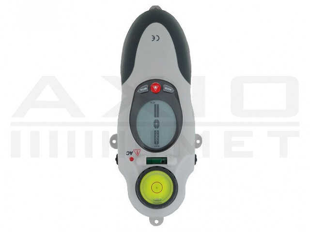 AX-903 AXIOMET, Non-contact metal and voltage detector