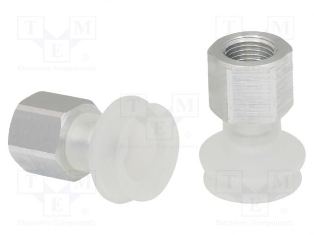 SCHMALZ FSGA-20-SI-55-G1/8-IG - Suction cup