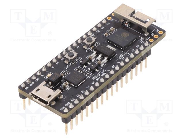 ESP32-PICO-KIT ESPRESSIF - Dev kit: combo | TME - Electronic