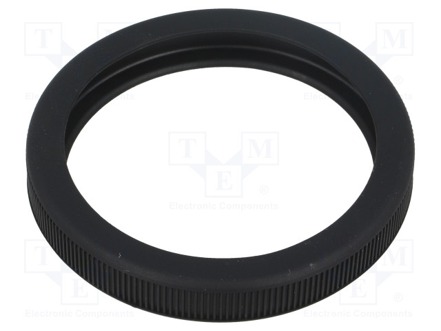 SILICONE TIRE PAIR FOR 80×10MM/90×10MM P image