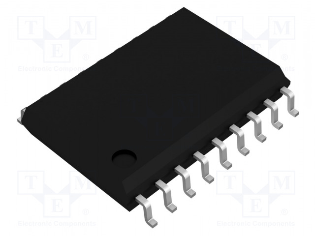 MICROCHIP TECHNOLOGY DSPIC30F3012-30I/SO - DsPIC mikro-ohjain