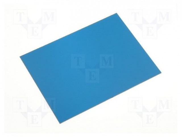 Photoresist FR4 PCB Double Sided 200 x 150 mm