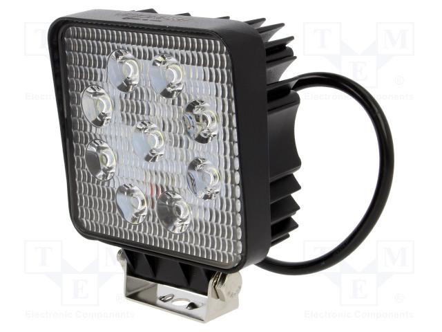 ELTA EB8004 - Pracovní svítilna