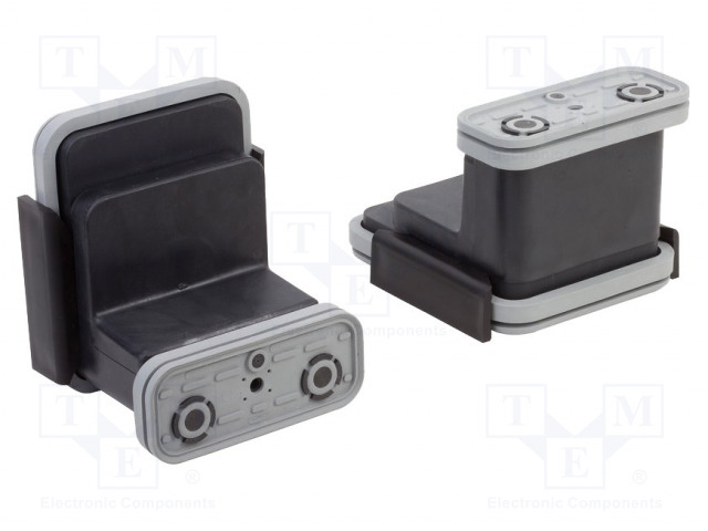 SCHMALZ VCBL-K2-120X50X100 - Vacuum block