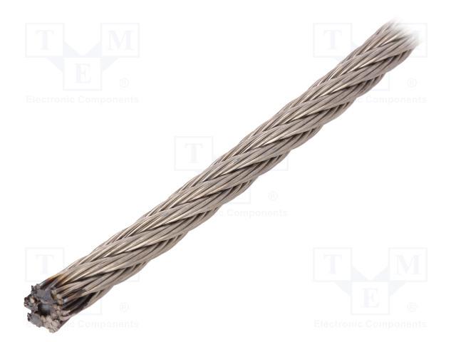 KRAFTBERG L7X7-F8-A4/10M - Rope
