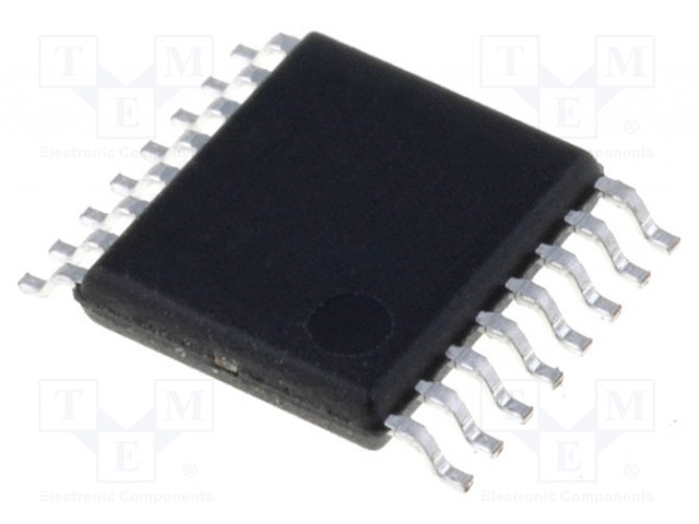 TEXAS INSTRUMENTS ULN2003APWR - Driver