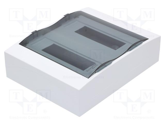 SCHNEIDER ELECTRIC EZ9E212S2S - Obudowa: do aparatury modułowej