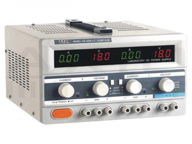 AX-3005L-3