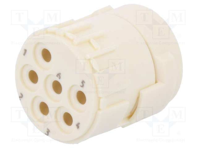HARTING 09151063101 - Connector: M23