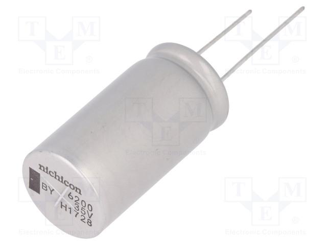 NICHICON UBY1V622MHL - Kondenzátor: elektrolit