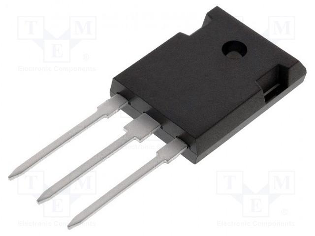 INFINEON TECHNOLOGIES IGW40N120H3 - Tranzistor: IGBT