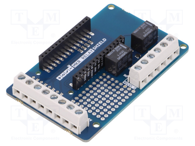 ARDUINO MKR RELAY PROTO SHIELD - Expansion board
