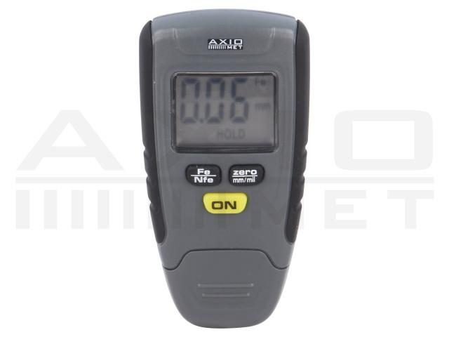 AX-CTG10 AXIOMET, Tester