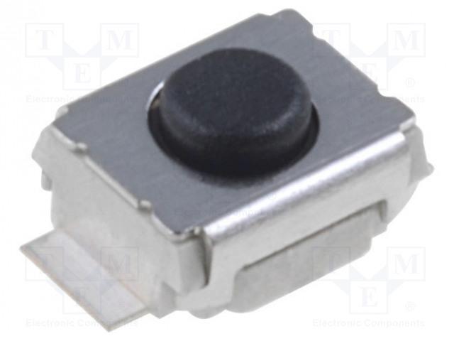 OMRON B3U-1000PM - Mikrospínač TACT